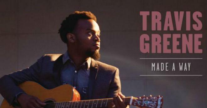 Travis Greene - Made A Way Lyrics